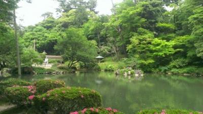 金沢にある日本3大庭園「兼六園」