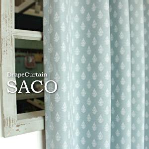 かわいい小さなクラッシック模様「ヨーロッパの古町 サコ」