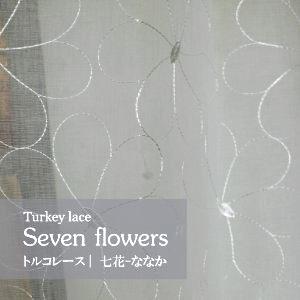 七花-ななか・トルコレース