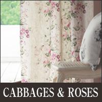 cabbages&roses キャベジズ&ローゼス