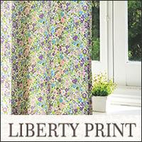 liberty print リバティプリント